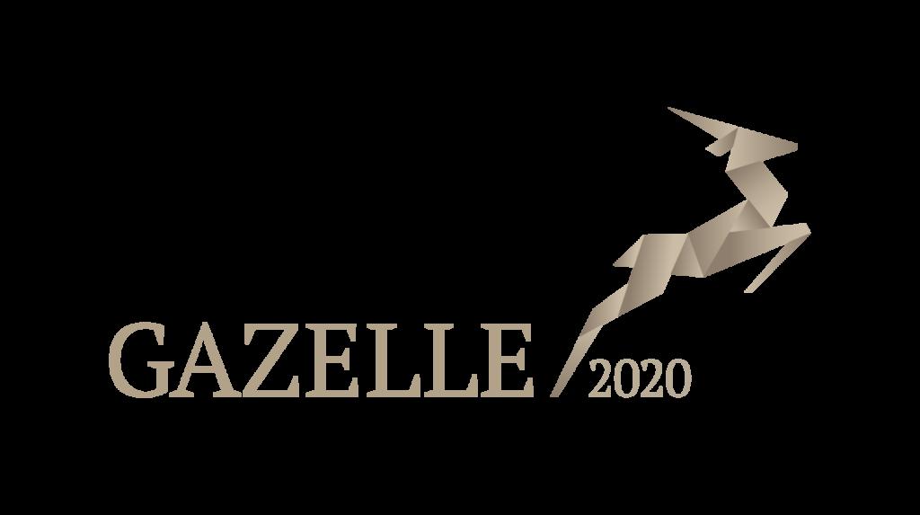 WOC er årets Gazelle 2020