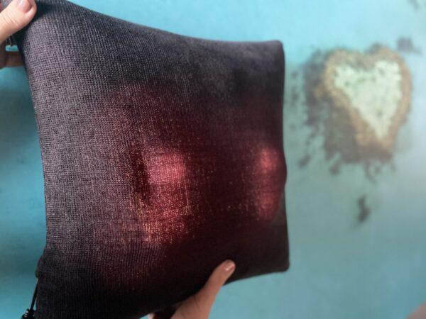 Sofamassagepude